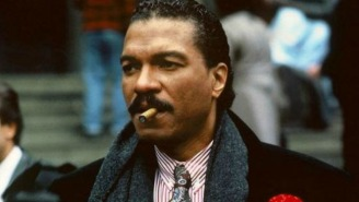 Billy Dee Williams Will Get A Second Chance At 'Batman' Thanks To 'The Lego Batman Movie'