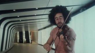 Rae Sremmurd's 'Black Beatles' Sounds Just As Incredible As A Violin Instrumental