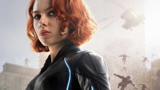Whedon addresses that contentious Black Widow moment from 'Age of Ultron'