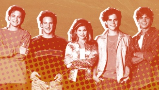 'Dream, Try, Do Good': The Oral History Of 'Boy Meets World'