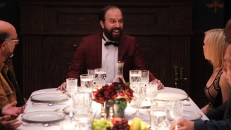 Brett Gelman Cuts Ties With Adult Swim Over The Network's Alleged Mistreatment Of Women