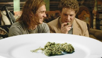 Denver Has Legalized Weed In Restaurants, Which Should Lead To Some Fun Yelp Reviews
