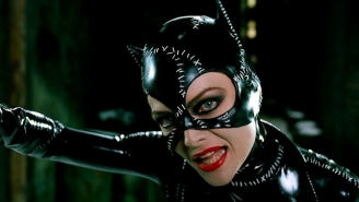Catwoman Might Not Appear In Ben Affleck's 'The Batman,' But One Actress Is Still Pushing For The Role
