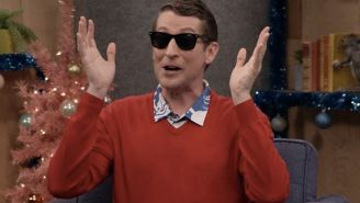 'Comedy Bang! Bang!' Defied Late Night Expectations, And That's What It Made So Good