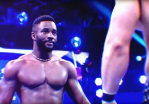 Cedric Alexander Never Expected WWE Cruiserweights To End Up On Raw
