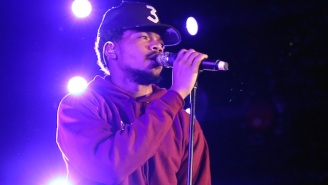 Chance The Rapper, Little Big Town, And Sturgill Simpson Join The List Of Grammy Performers