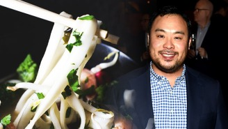 A Visual Tour Of Our 'Next Great Food Mecca,' According To Chef David Chang