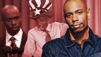 The Best Times 'Chappelle's Show' Went Political