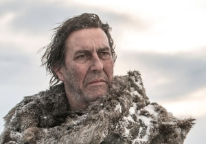 'Game Of Thrones' Star Ciaran Hinds Will Step Up The Evil In 'Justice League'