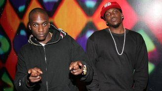 Pusha T And No Malice Already Know A Clipse Comeback Album Would Be 'Amazing'