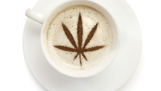 Weed-Based Coffee Pods Are Coming Soon