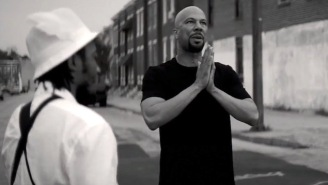 Common Partners With Ava DuVernay For The Powerful Short Film For 'Black America Again'