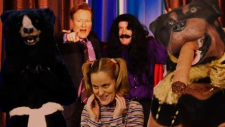 A Definitive Ranking Of Conan O'Brien's Funniest Side Characters