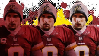 Who Won The NFL Weekend? Kirk Cousins, Who Was The Real Deal In Primetime