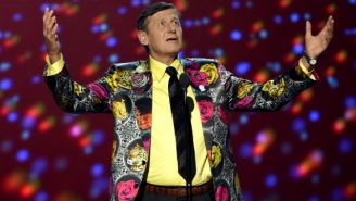 Craig Sager's Long-Standing Annual Cubs World Series Bet Finally Paid Off