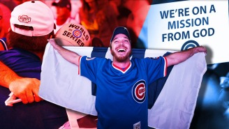 Things Are Finally Right For Long-Suffering Cubs Fans