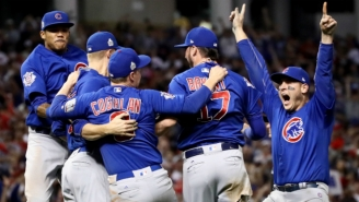 MLB's Game 7 Dominated Its NBA Counterpart In The Ratings