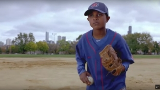 Nike's Moving 'Goodbye Someday' Ad Celebrates The End Of The Chicago Cubs' Championship Drought