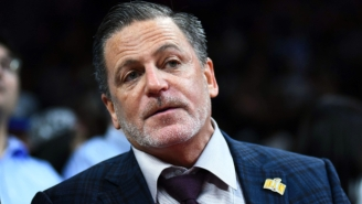 After LeBron's 'Bum' Tweet At Trump, Dan Gilbert Learned How Much Racism Still Exists