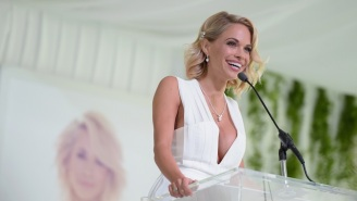 'Playboy' Playmate Dani Mathers Has Been Charged With Invasion Of Privacy Over Nude Gym Photo