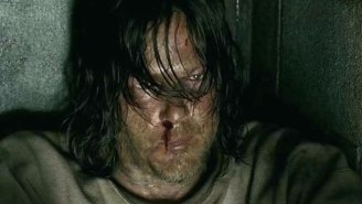 Norman Reedus Is 'Desperately Unhappy' About The Death Of A Long-Time 'Walking Dead' Character