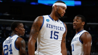 DeMarcus Cousins, John Wall, And Eric Bledsoe Have Discussed The Idea Of Teaming Up Someday