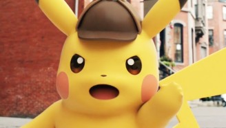 'Detective Pikachu' Captures The Director Of 'Goosebumps' For Its Pokémon Cinematic Adventure