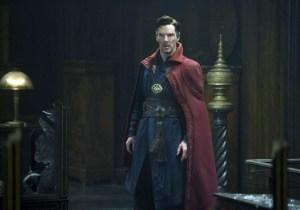 Doctor Strange is Marvel's most unlikable superhero to date