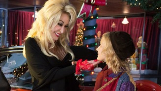 Dolly Parton's Christmas Is Big Enough To Include You