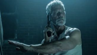 One Of The Year's Best Horror Movies, 'Don't Breathe,' Is Getting A Sequel