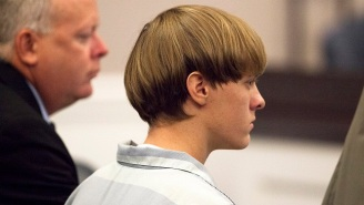 Charleston Mass Murderer Dylann Roof Offers No Remorse, Explanation, Or Apology In Court