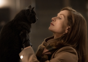 Paul Verhoeven's 'Elle' Is A Bizarre Tale Of Rape, Catholicism, And Gamers