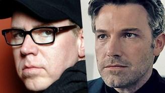 Bret Easton Ellis Walks Back Those Comments About Ben Affleck's 'Batman' Film