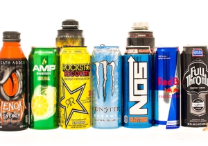 Overdoing Energy Drinks Has Been Linked To Serious Liver Damage