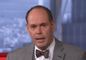 Ernie Johnson Discussed Donald Trump And The 2016 Election In This Fiery Monologue