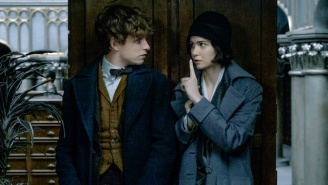 'Fantastic Beasts And Where To Find Them' Is A Worthy, But Much Different, Successor to Harry Potter