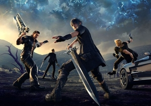 'Final Fantasy XV' Tops The Five Games You Need To Play This Week