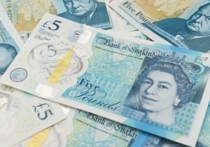 Britain's New 5-Pound Note Has Animal Fat In It, And Vegans Are Pissssssssed