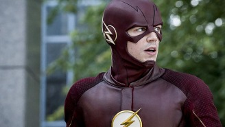 'The Flash' finally discussed something that's been bugging me about the show