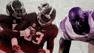 College Football Viewing Guide, Week 10: We're Inching Closer And Closer To The Playoff