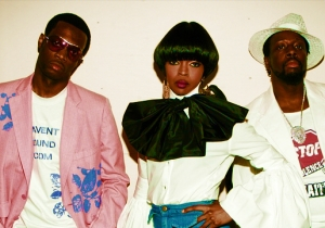 The Story Of The Fugees' Bitter Breakup And Unforgettable Legacy