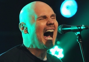 Billy Corgan Demands To Be Repaid By TNA, Threatens To Convert His Loan Into Stock
