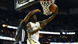 Jrue Holiday Will Return To The Pelicans After Caring For His Wife And Newborn Daughter
