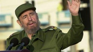 Fidel Castro Has Passed Away At 90