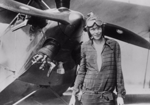 Scientists Believe They've Found Evidence To Prove Amelia Earhart Died As A Castaway
