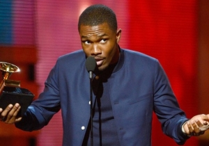 Frank Ocean Expresses Support For Meryl Streep's Anti-Trump Comments