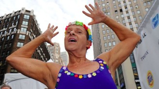 Richard Simmons' Gym Closes Its Doors After 40 Years Of Sweatin' To The Oldies