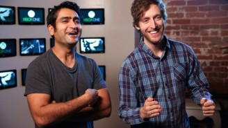 Two Stars Of HBO's 'Silicon Valley' Say They Were Harassed By Trump Supporters Yelling 'CUCKS!'
