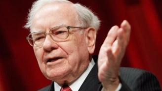 Warren Buffett Thinks Wells Fargo Made A 'Giant Mistake' But Still Hasn't Sold Off His Shares