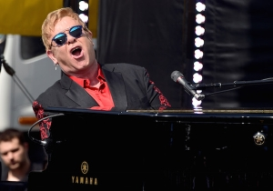 Elton John Will Not Be Performing At Next Year's Inauguration Despite The Claims Of A Trump Aide